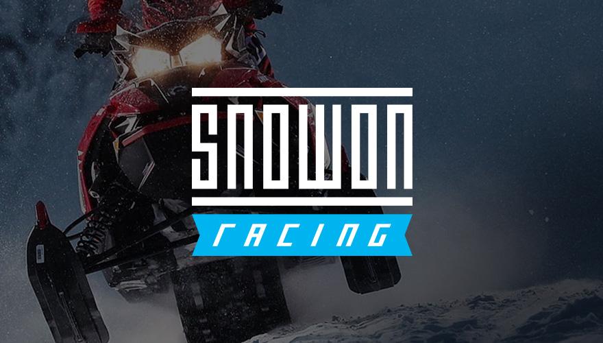 SnowOn